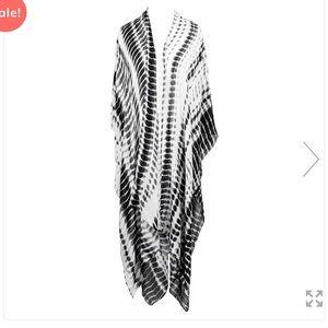 Michael Stars multiway scarf